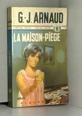 La Maison-piège (Collection...