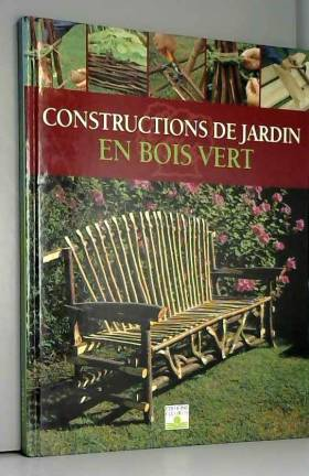 Constructions de jardin en...