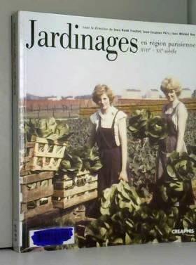 Jardinages en région...