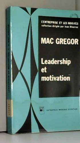 Leadership et motivation