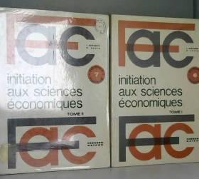 Initiation aux sciences...