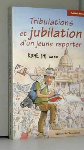 Rome JMJ 2000 :...