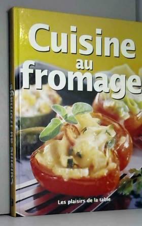 Cuisine au fromage