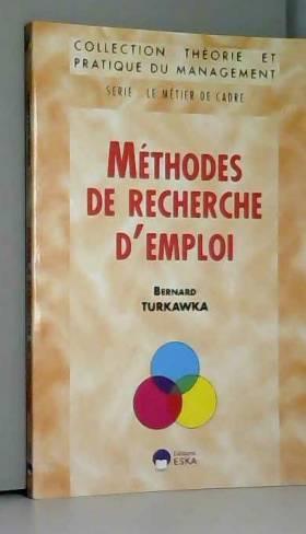 Méthodes de recherche d'emploi