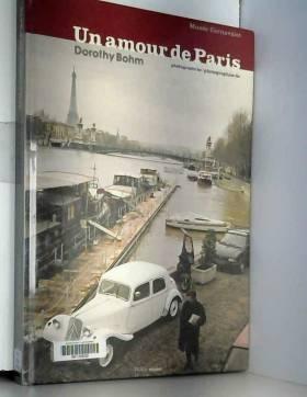 Un amour de Paris : Edition...