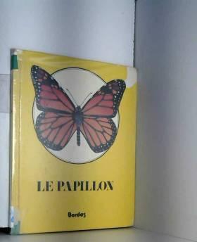 Paula Hogan - Le Papillon