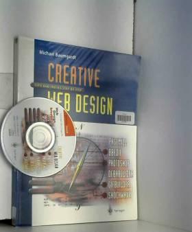 CREATIVE WEB DESIGN TIPS...