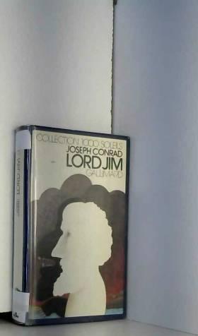Joseph Conrad et Philippe Néel - LORD JIM