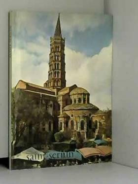 DELARUELLE CHANOINE E. - Saint-sernin