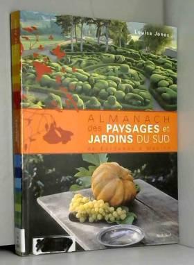 Almanach des paysages et...