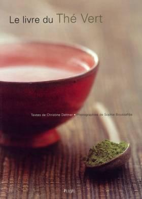 Le Livre du thé vert