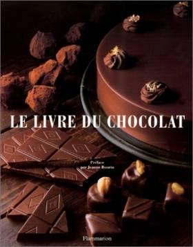 Le Livre du chocolat