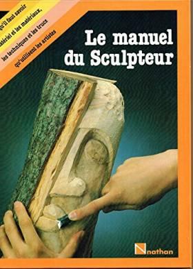 Manuel du sculpteur