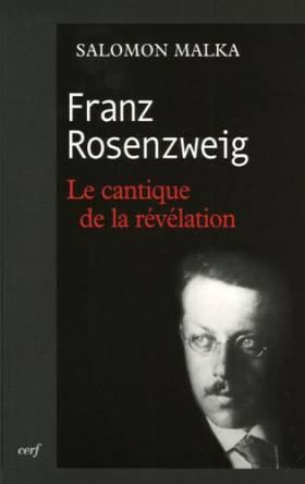 Franz Rosenzweig : Le...