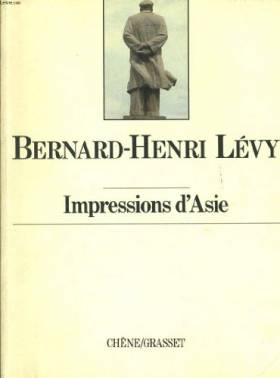 Levy-B.H - Impressions d'asie