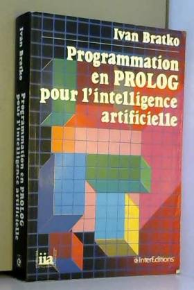 Programmation en Prolog...