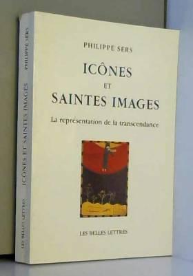 Icônes et saintes images :...