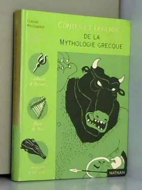 Contes et Légendes de la...