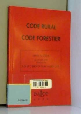 Code rural - Code...