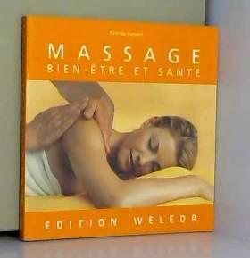 Livrets de massage 1 livre