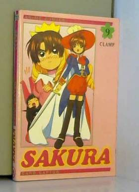 Sakura Card Captor animé,...