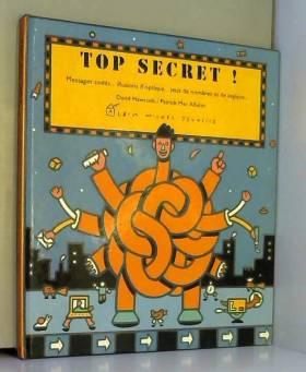 Hawcock et Mc Allister - Top secret !