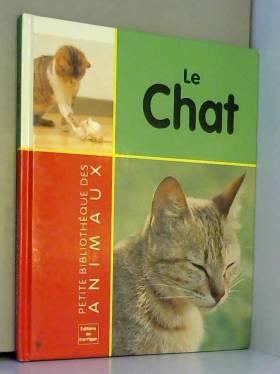 Le chat (Les animaux)