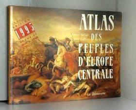 Atlas des peuples d'Europe...