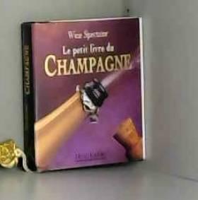 Le petit livre du champagne