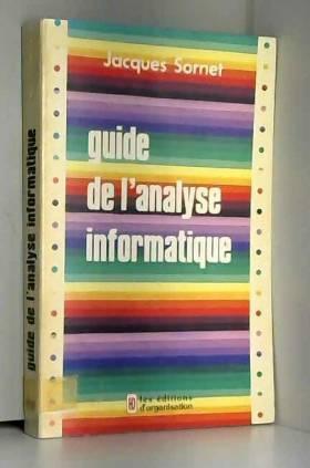 Guide de l'analyse...