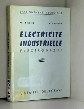 Electricité industrielle -...