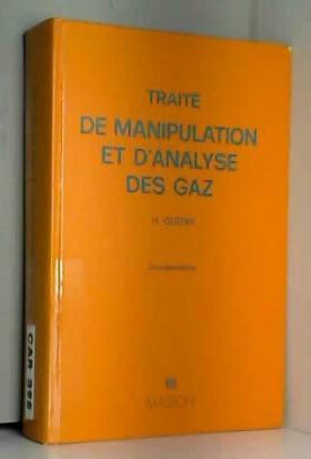 Traité de manipulation et...