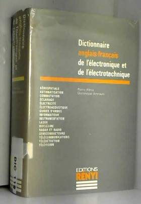 Dictionary of Electronics...