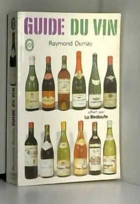 R Dumay - Guide du Vin