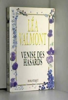 Valmont et Léa - Venise des hasards