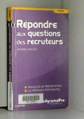 Répondre aux questions des...