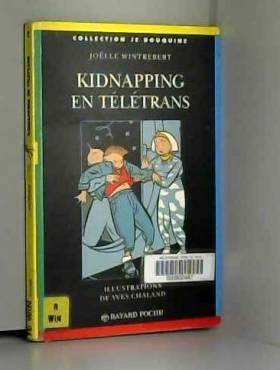 Kidnapping en télétrans