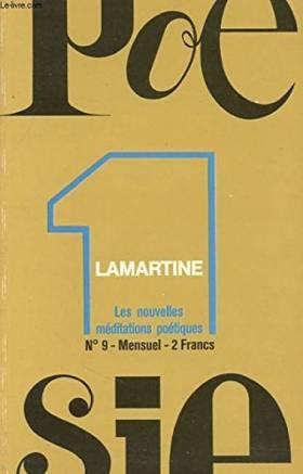 LAMARTINE : LES NOUVELLES...