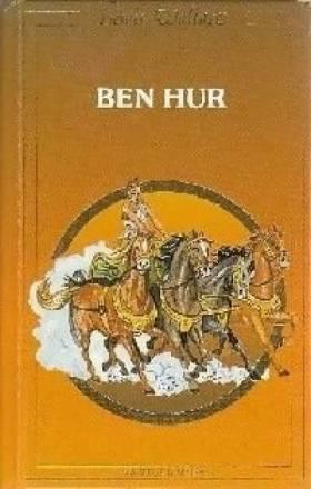 BH créations et Lewis Wallace - Ben-Hur (Arpège junior)