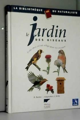 Le jardin des oiseaux....
