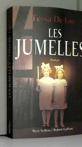 Tessa de LOO et Hélène PAPOT - Les Jumelles
