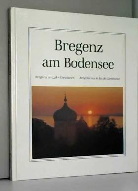 Bernhard Wilfing - Bregenz am Bodensee