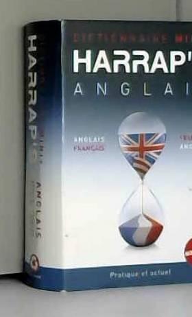 Kate Nicholson - Dictionnaire français-anglais anglais-français Mini plus