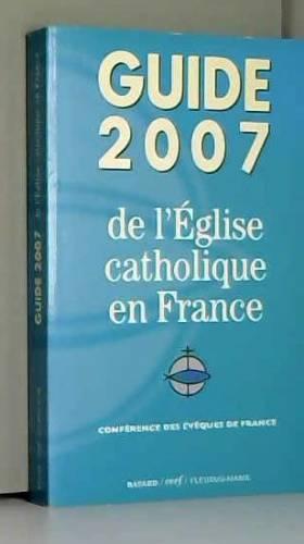 Guide de l'Eglise...