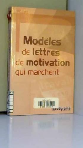 Modèles de lettres de...
