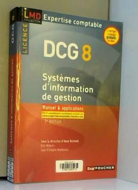 DCG 8 Systèmes...
