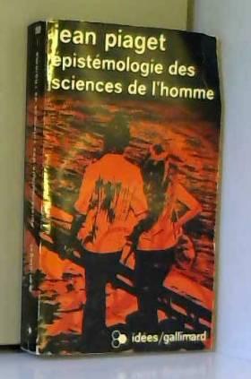 Epistémologie des sciences...