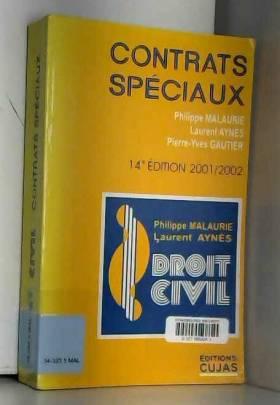 Droit civil : Contrats...