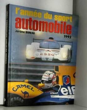 L'Année du sport automobile...