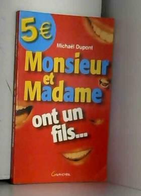 200 blagues de Monsieur et...